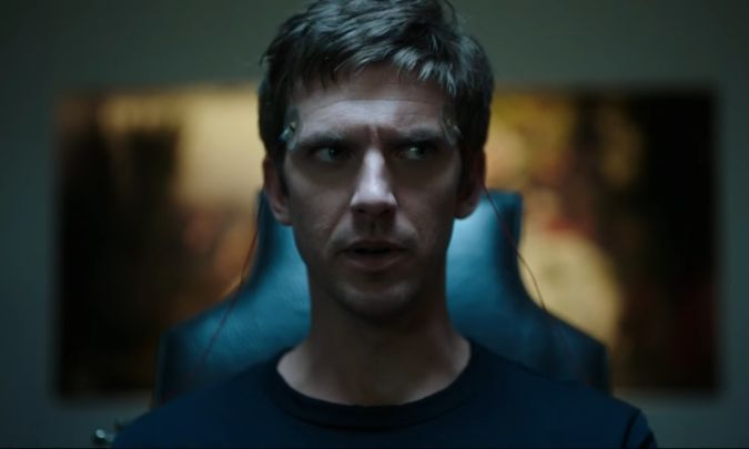 Legion Season 2: Dan Stevens on a Time Jump, Clarity and ...  |Legion Dan Stevens