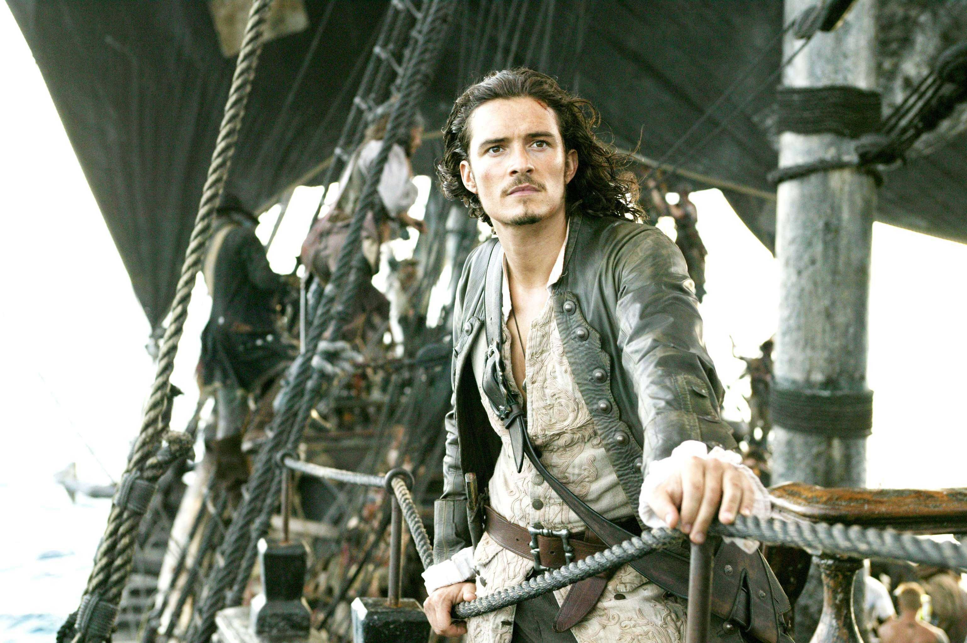 Pirates of the Caribbean 2 & 3: In Defense of Verbinski's Sequels