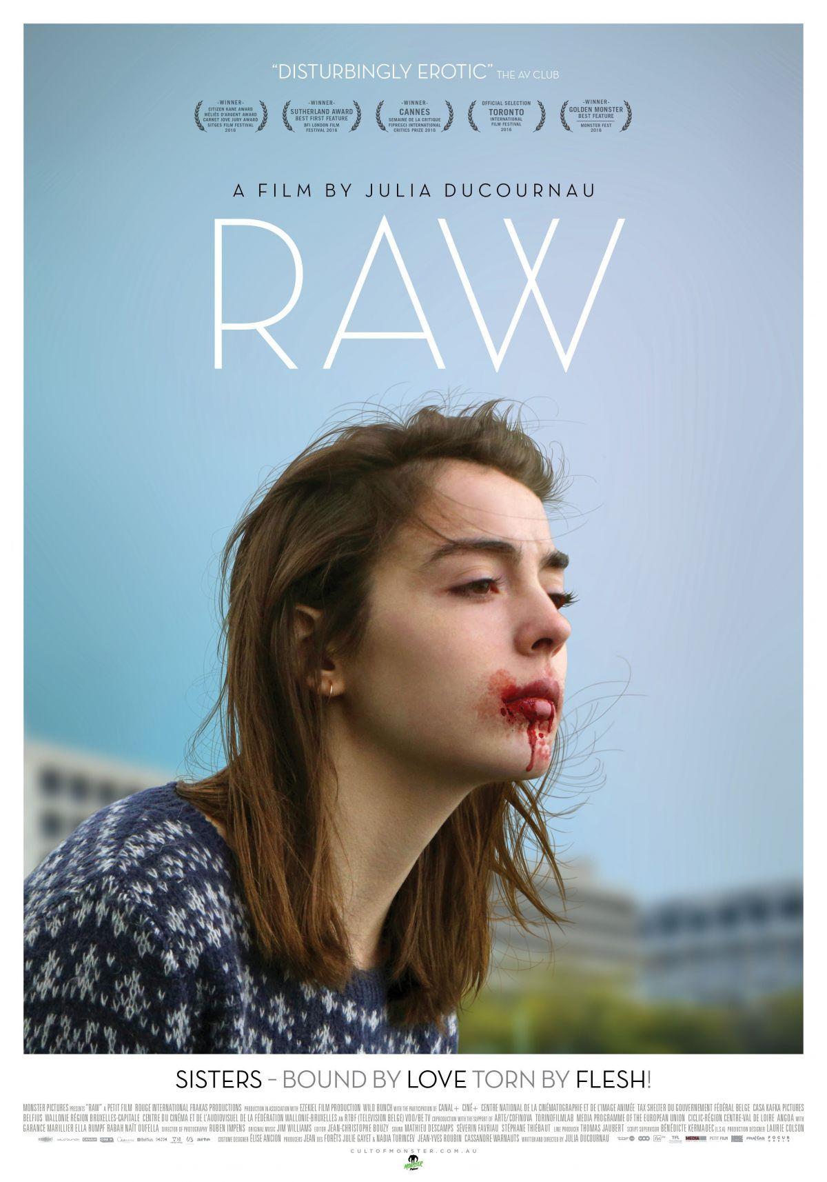 Film Raw