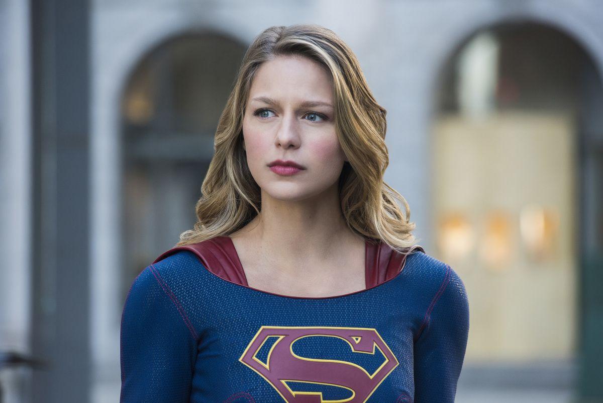 supergirl season 2 stream