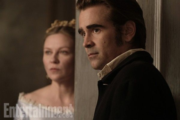 the-beguiled-colin-farrell-kirsten-dunst