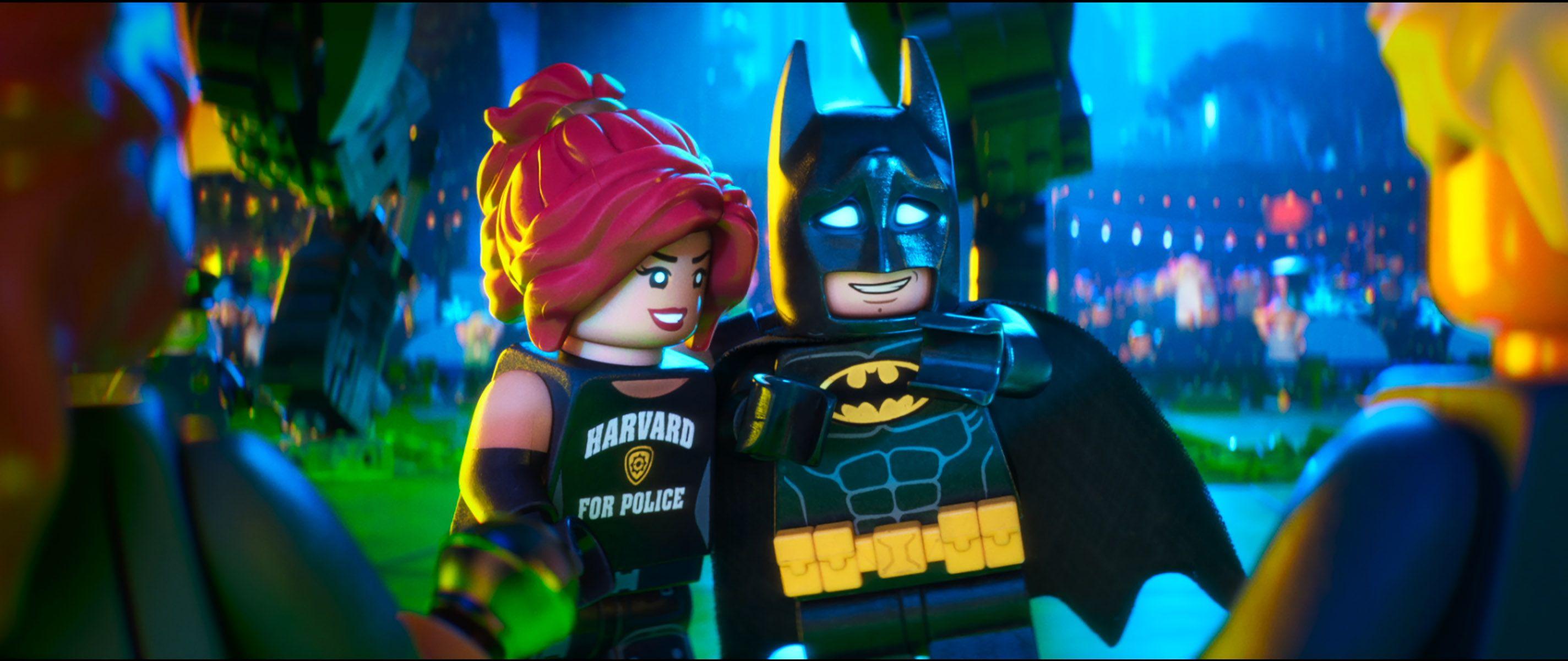 The LEGO Batman Movie Images: 29 Hi-Res Photos | Collider