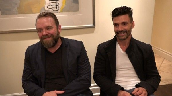 the-raid-remake-joe-carnahan-frank-grillo-interview
