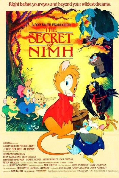 the-secret-of-nimh-poster