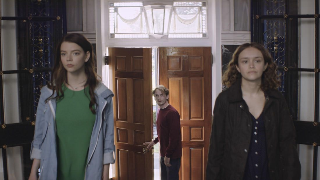 Thoroughbreds Review: Anya Taylor-Joy and Olivia Cooke are Killer ...