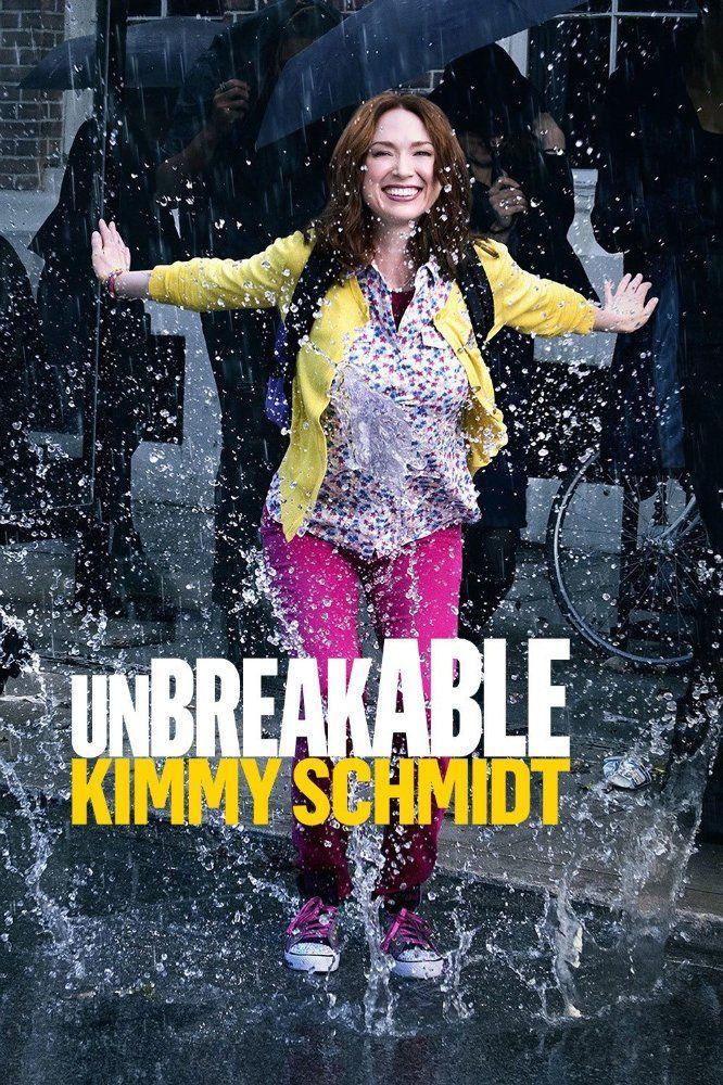 Kimmy granger dvd