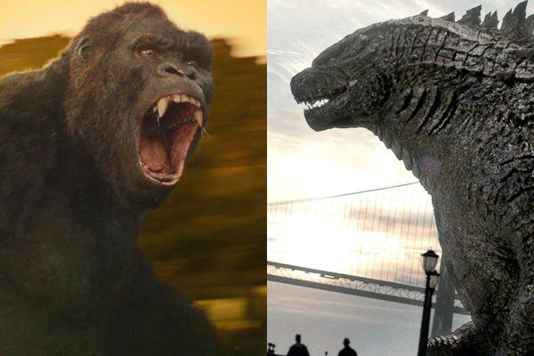 Godzilla Vs Kong Writers Room Assembled To Craft Monster