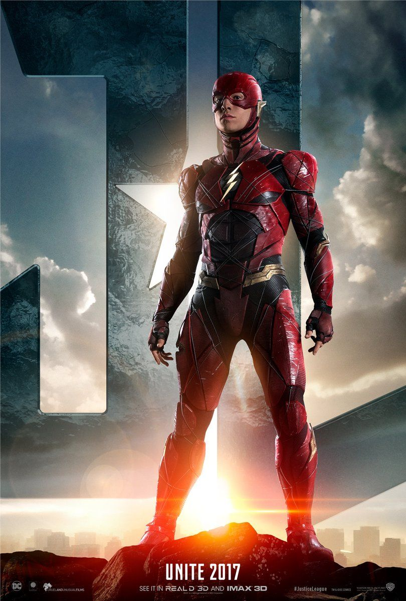 Flash Movie Release Date