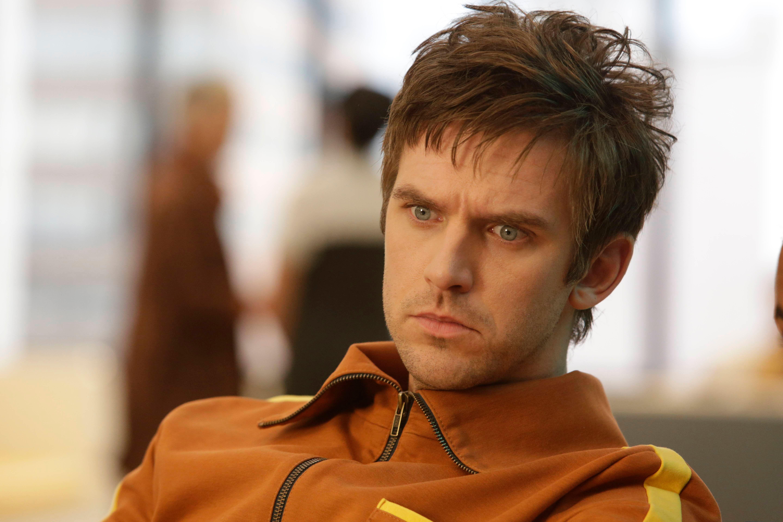 Dan Stevens, 'Legion' Creator on Why Season 3 Is a ...  |Legion Dan Stevens