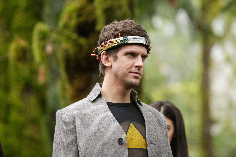 Legion: the X-Men spin-off that sets a new standard for ...  |Legion Dan Stevens
