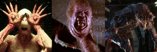 The 20 Best Movie Monsters Of All Time Ranked Collider