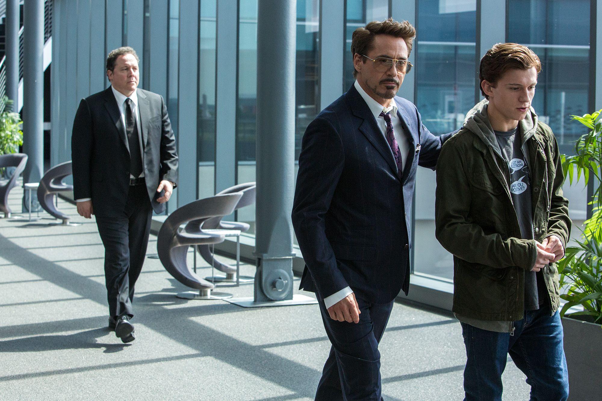 Tom Holland Breaks Silence on Marvel-Sony Split: