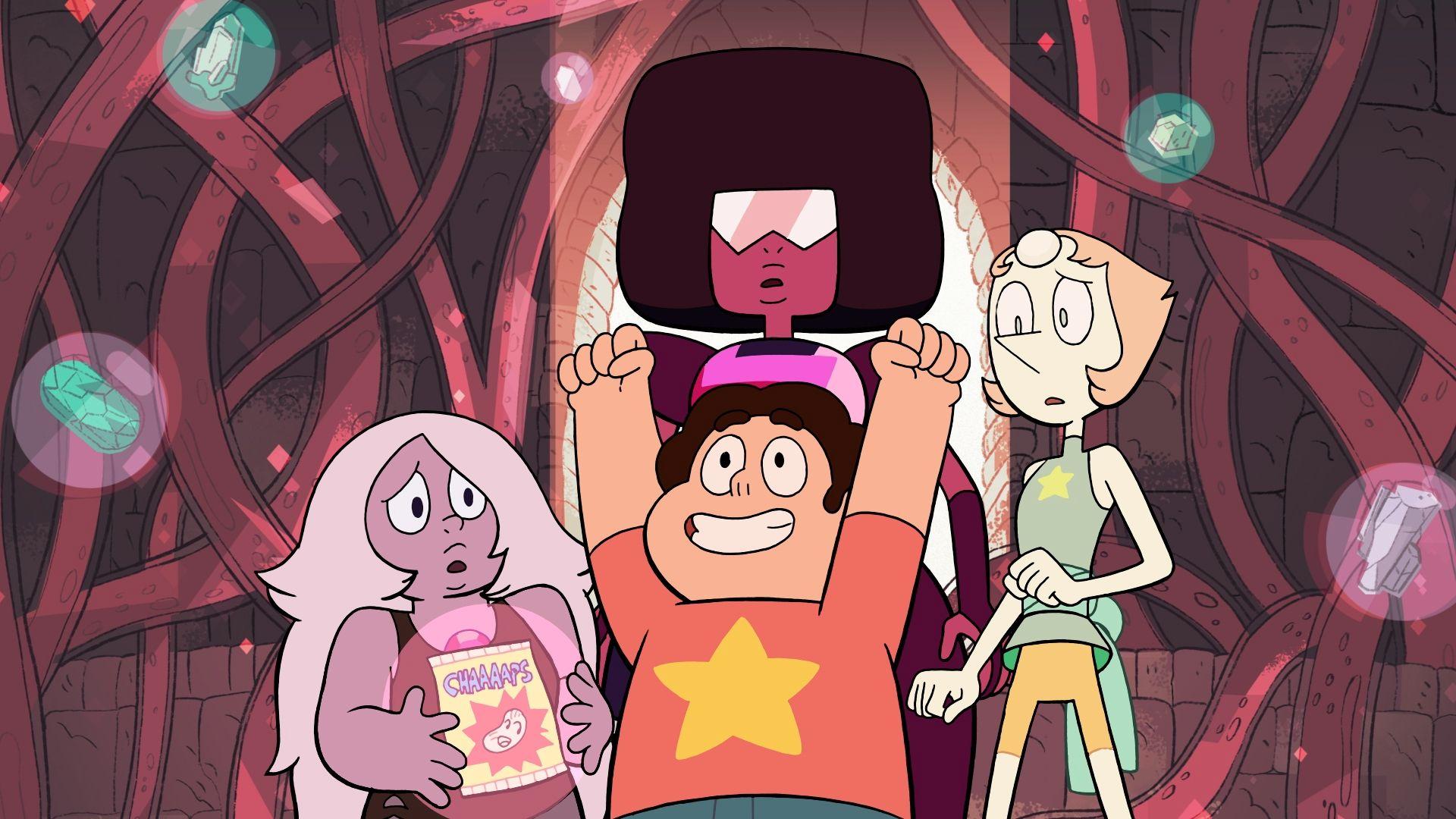 steven universe episodes