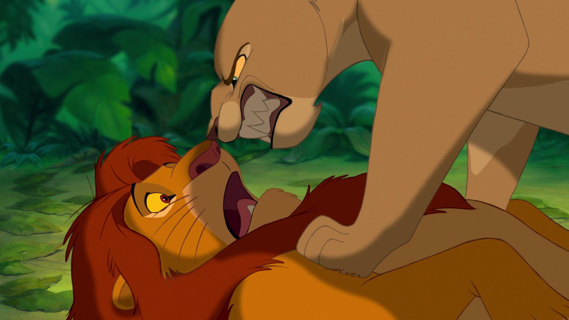 The Lion King Disney Reveals Full Live Action Cast