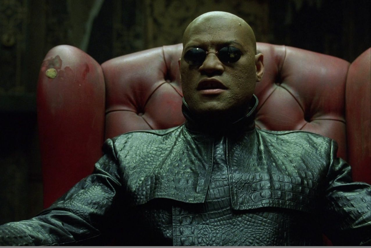 The Wachowskis The Matrix