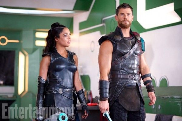 thor-ragnarok-tessa-thompson-chris-hemsworth-image-ew