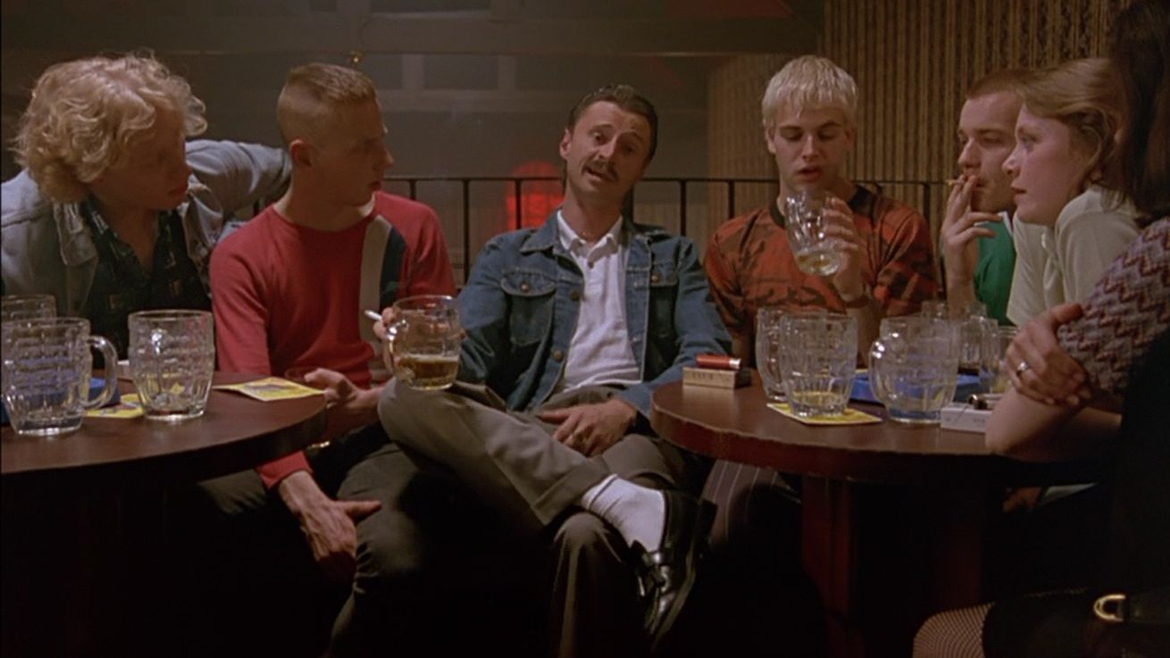 Image result for trainspotting