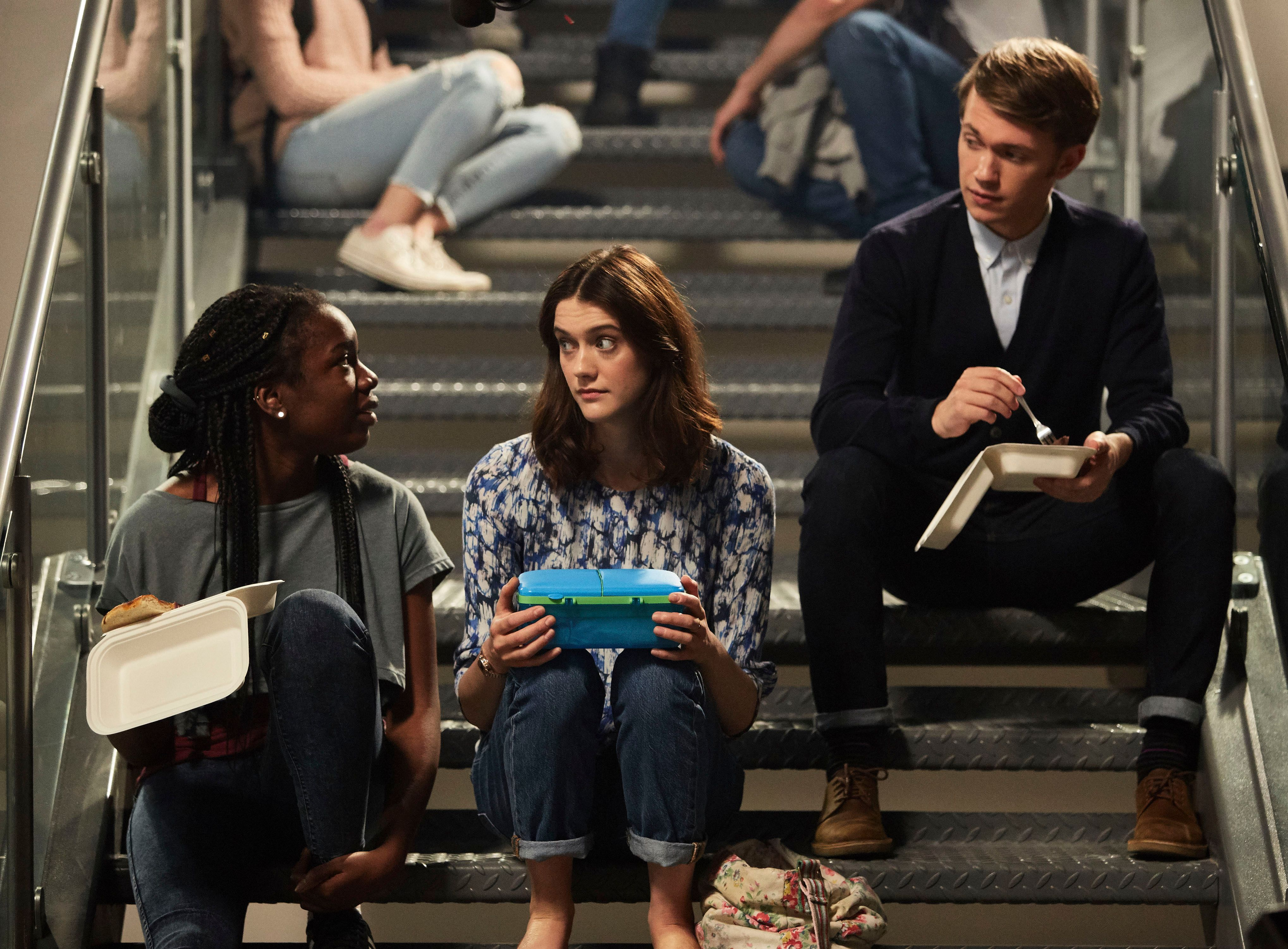 Class Star Vivian Oparah on the Doctor Who Spinoff, More ...