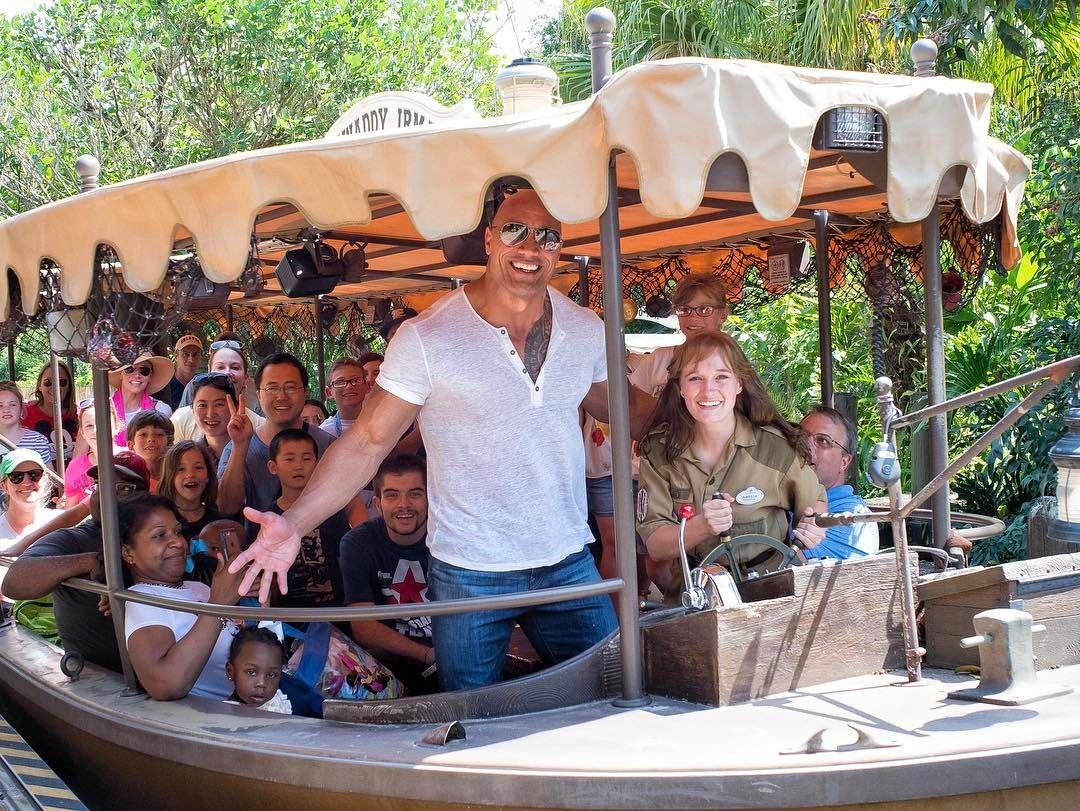 Jungle Cruise Release Date Delayed Until 2020 Collider