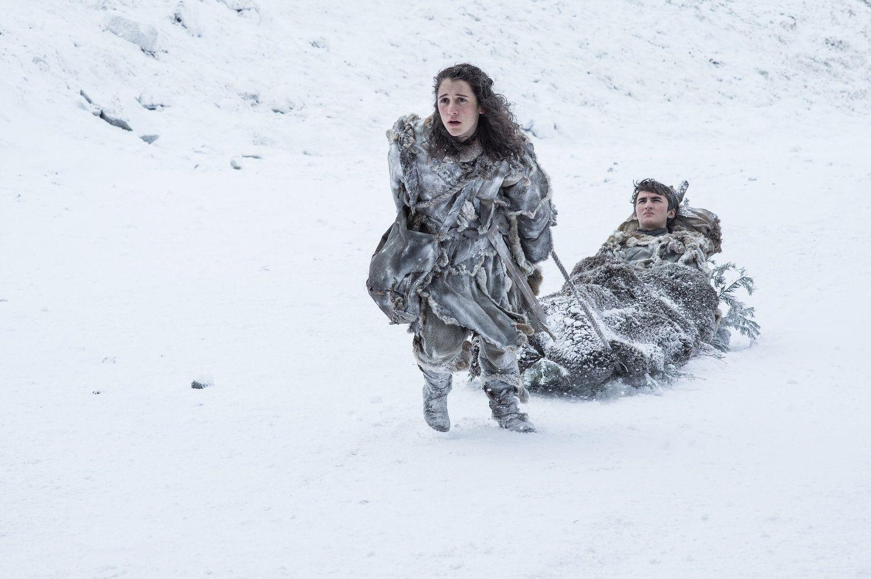 Game of Thrones Season 8: Isaac Hempstead Wright on Bran's Abilities