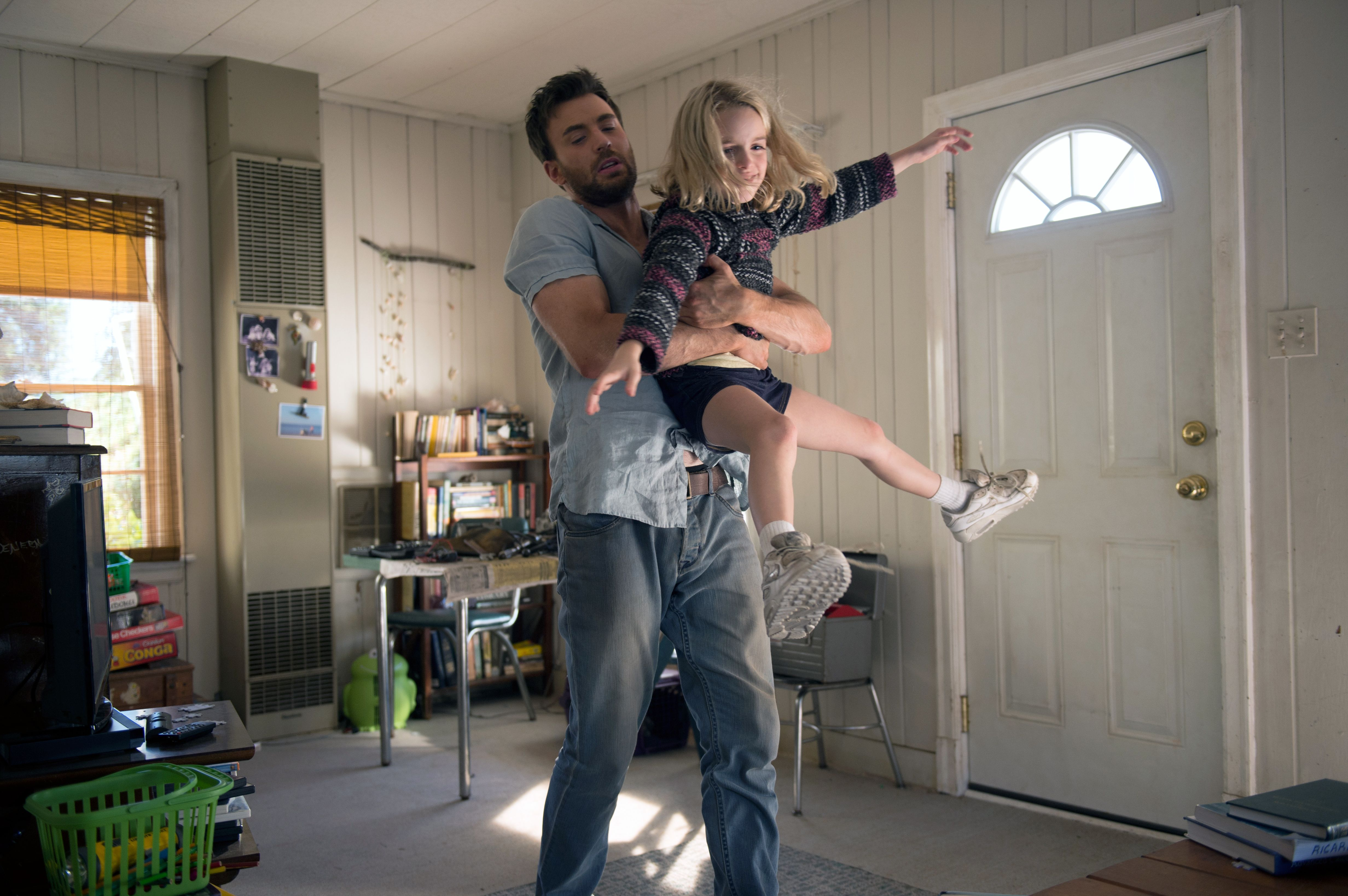 Gifted Review: Chris Evans Shines in Emotional Family ...
