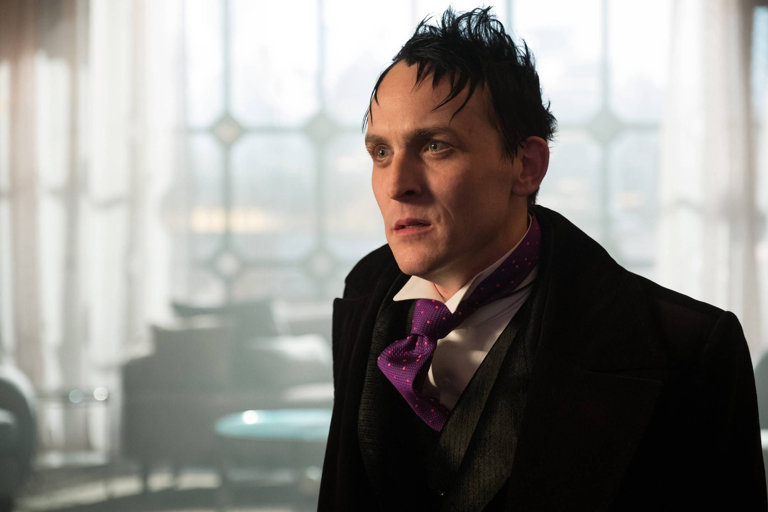 Gotham and The Last Man on Earth Renewed by Fox | Collider