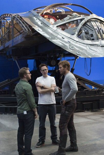 guardians-of-the-galaxy-2-james-gunn-chris-pratt