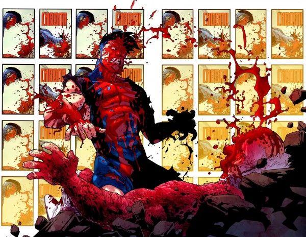 invincible-comic-series