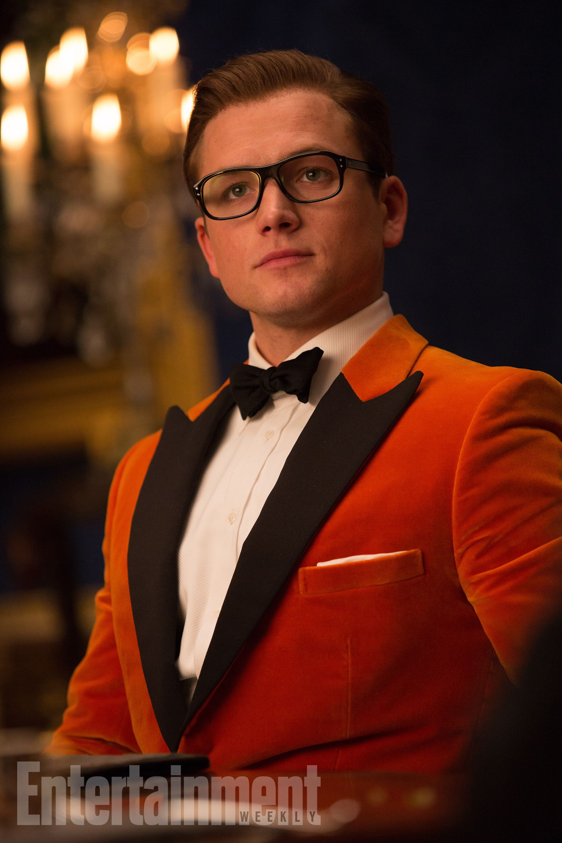 Amazon.com: Kingsman: The Golden Circle : Colin Firth, Julianne ...