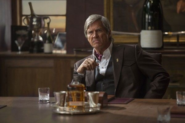 Jeff Bridges to Star in FX Series 'The Old Man' from 'Black Sails' Creators