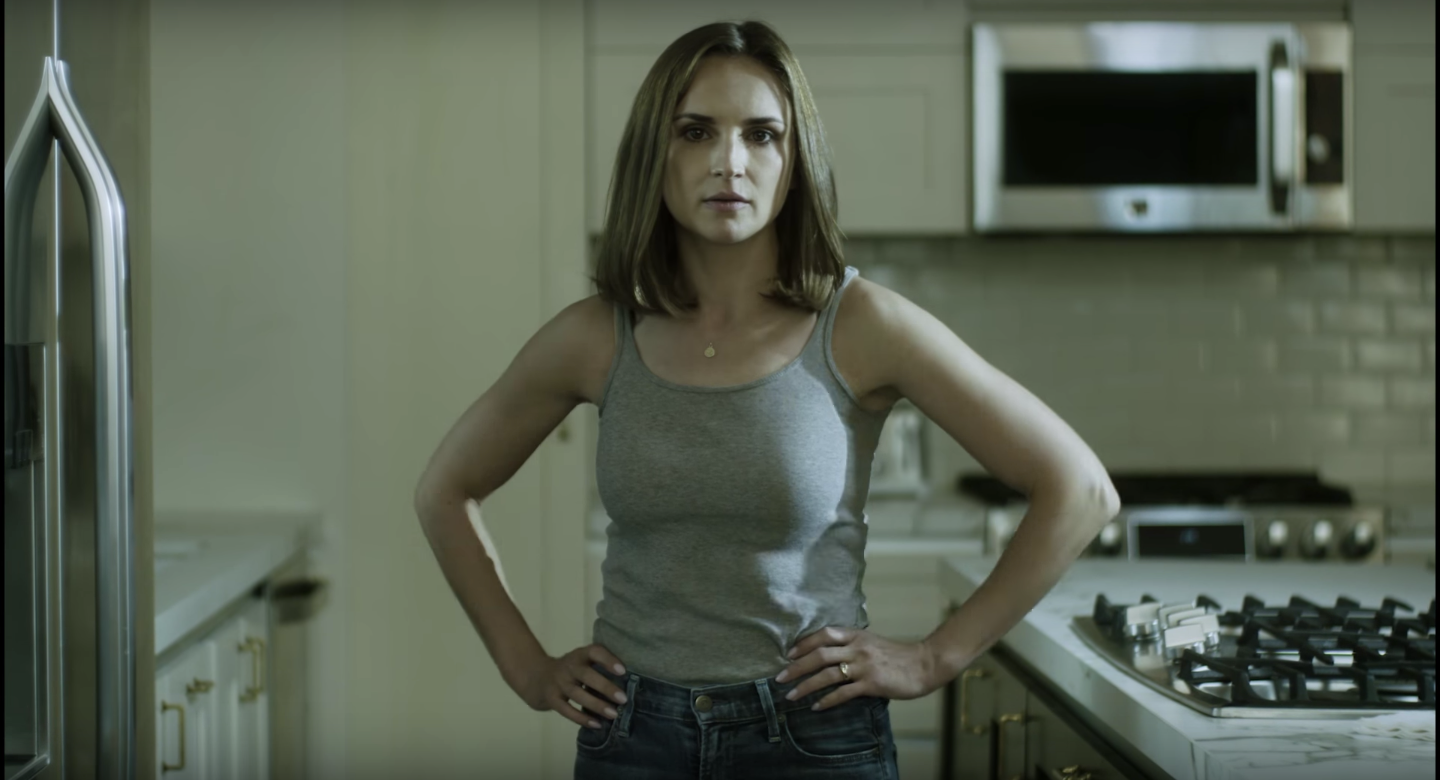 Green Point Creative features actress Rachael Leigh Cook in anti-drug PSA