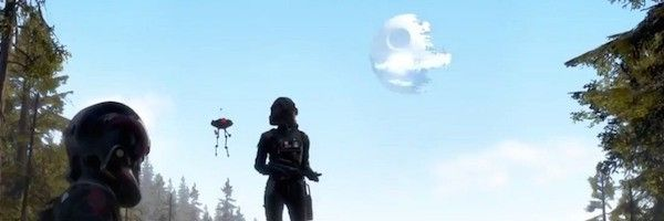 EA Unveils Trailers for 'Star Wars: Battlefront 2′, 'Anthem', 'Madden 18′, and More for E3 2017