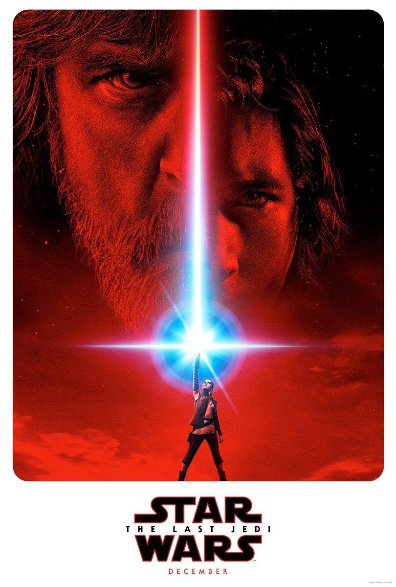 Star Wars 8 Länge
