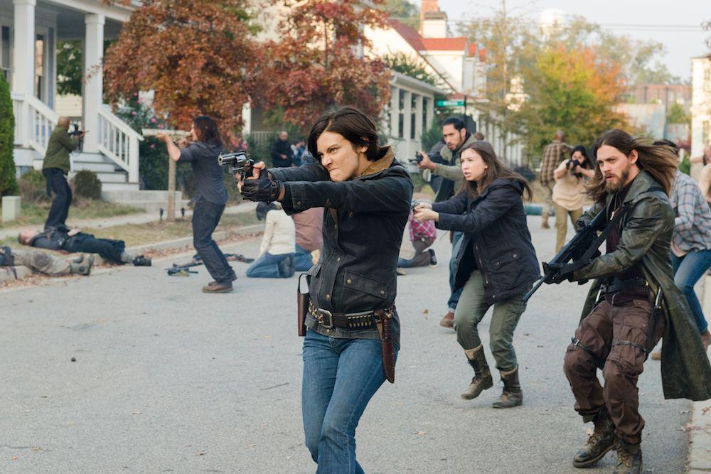 Bs Walking Dead 7