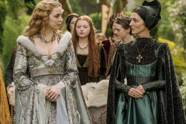the-white-princess-jodie-comer-michelle-fairley