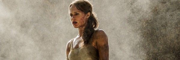 Tomb Raider 2 Nabs Director Ben Wheatley and a Release Date