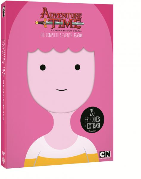 adventure-time-season-7-dvd