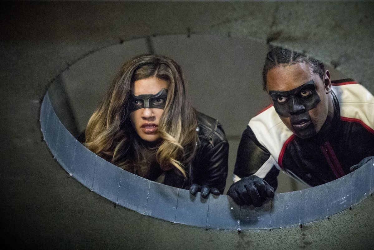 Arrow recap honor thy fathers collider - When is for honor season 6 ...