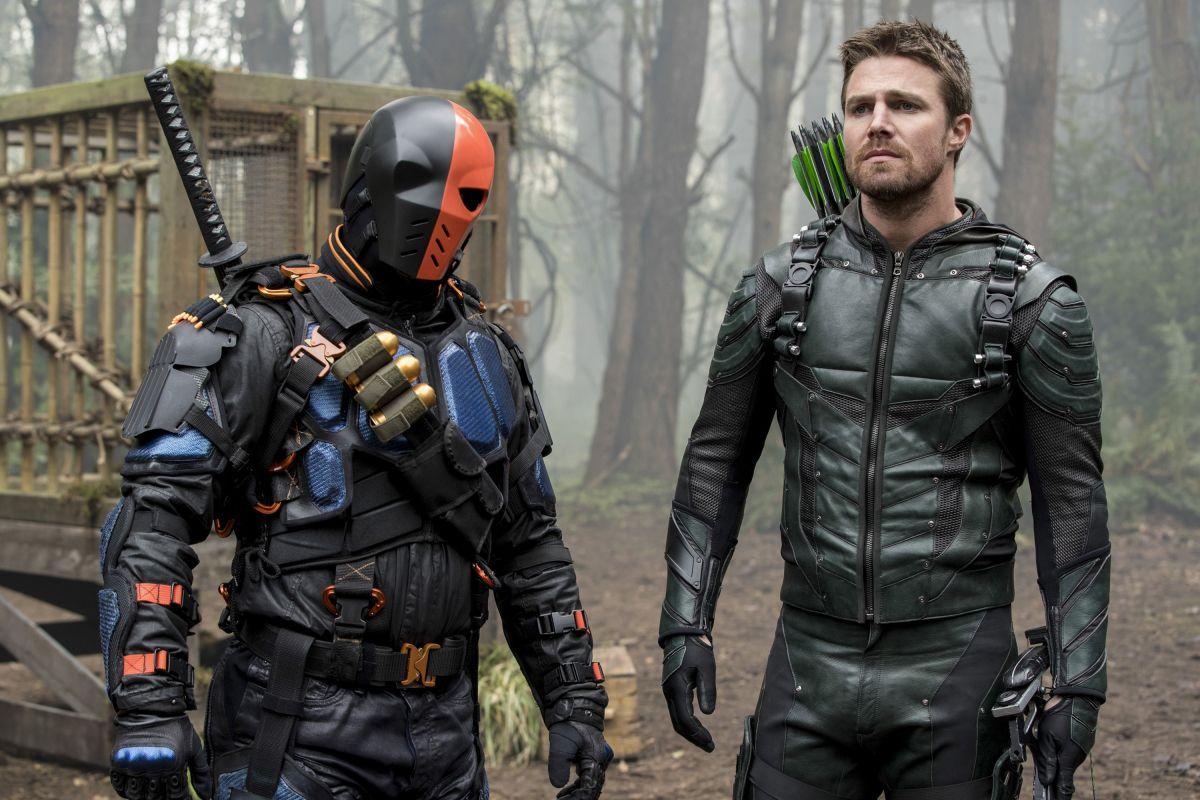 Arrow Season 5 Stream