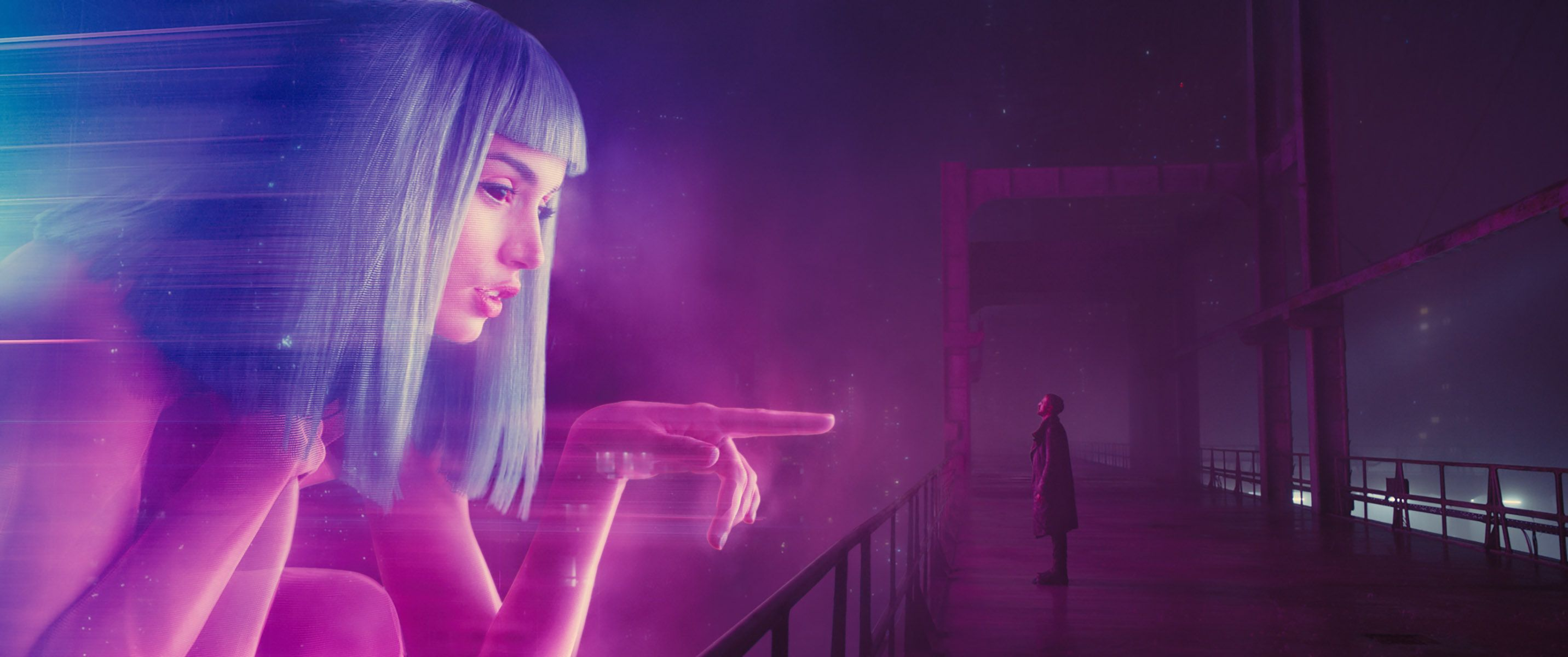 'Blade Runner 2049' is coming, and it's gorgeous