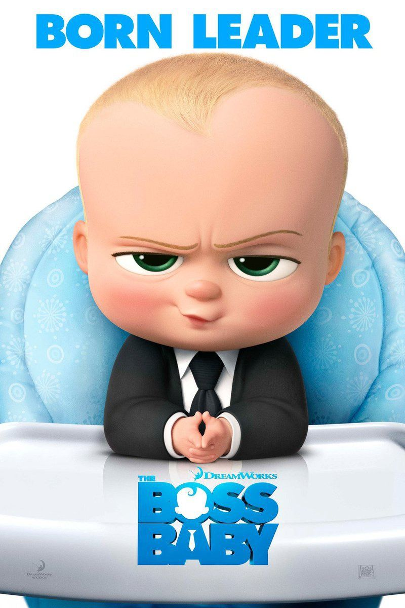 Boss Baby 2 Release Date Set For 2021 Alec Baldwin To