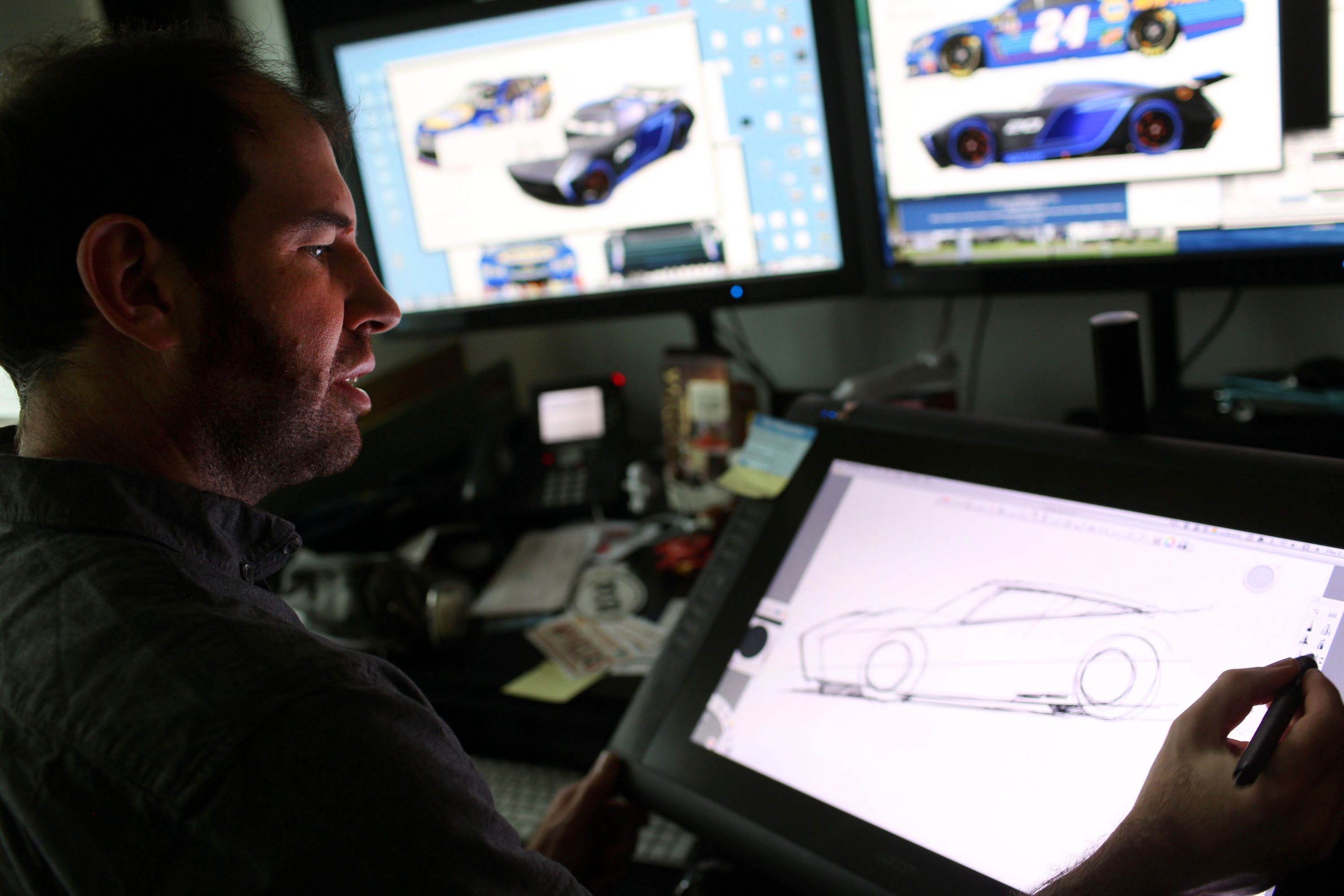 Cars Heres How A Pixar Movie Gets Animated Collider - Heres how pixar copy scenes from other movies