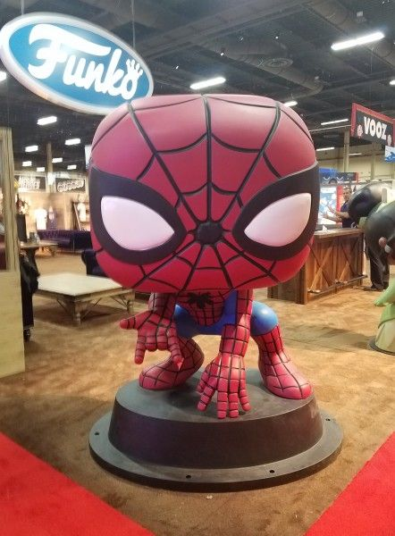 funko-spiderman