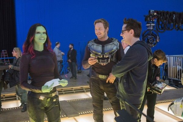 guardians-of-the-galaxy-2-zoe-saldana-james-gunn-chris-pratt
