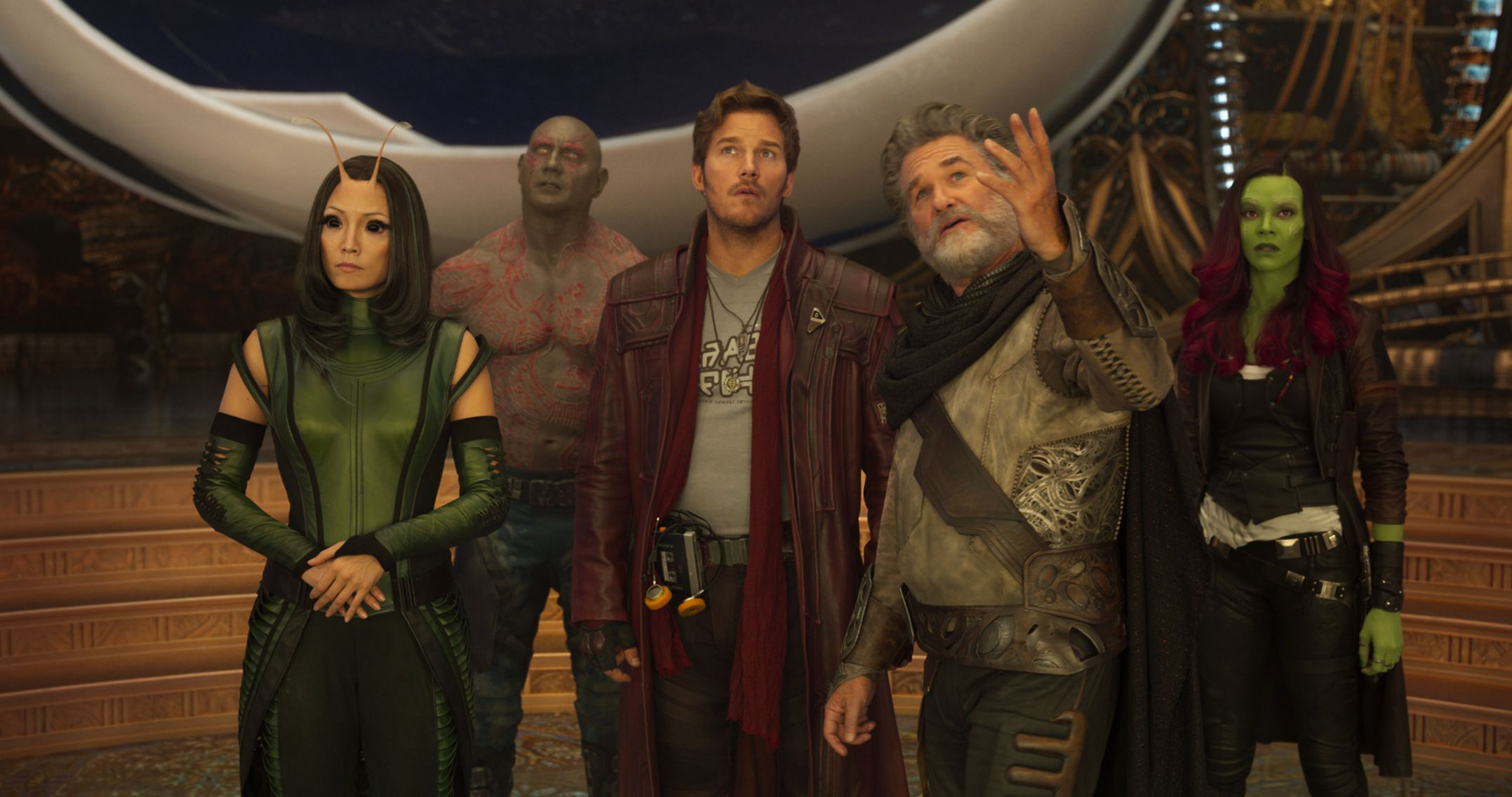 guardians of the galaxy 2 ego explained by james gunn