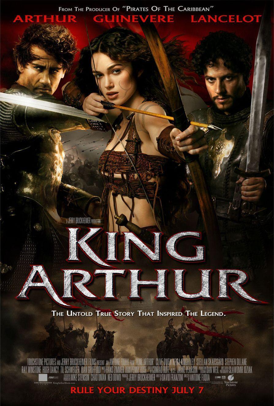 Netflix S Cursed Reimagines King Arthur With Frank Miller Tom Wheeler Collider