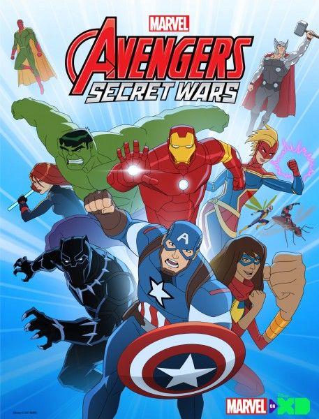 marvel-avengers-season-4-secret-wars-poster