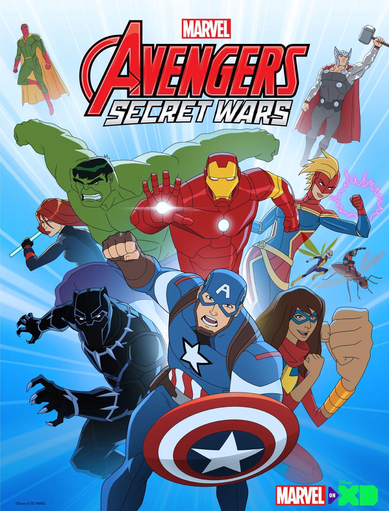 avengers vs ultron cartoon in hindi