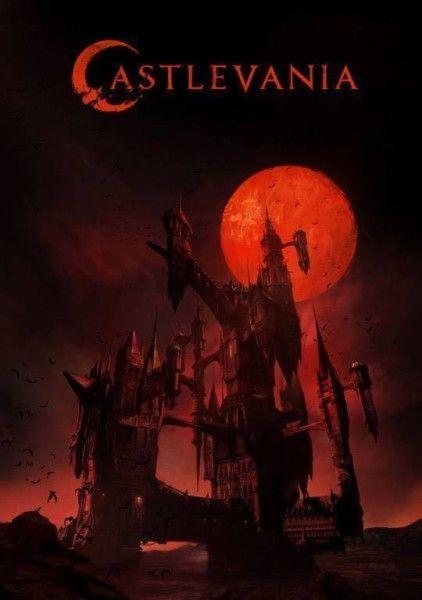netflix-castlevania-poster