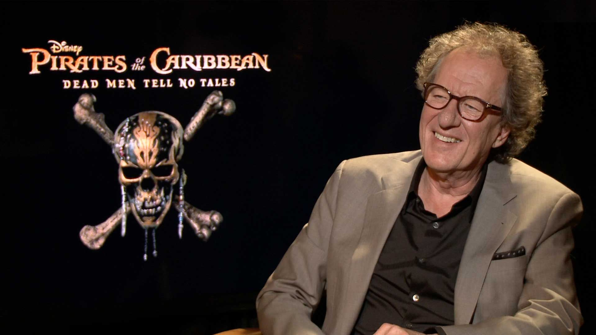 Pirates of the Caribbean 5 Cast Interview on Highs and Lows